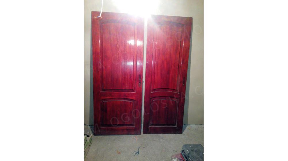 Двери (цельные)