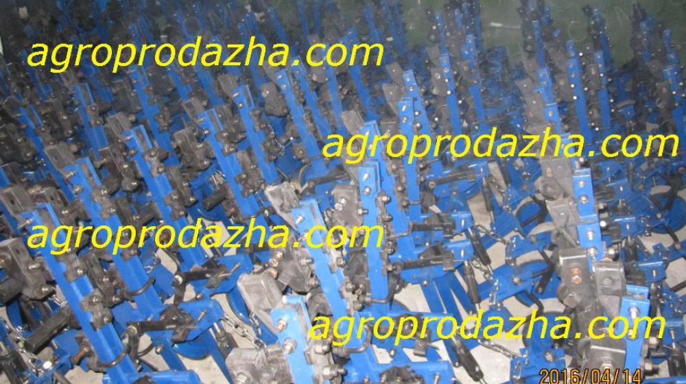 Секция культиватора КРН (203 подш)продажа Усиленная