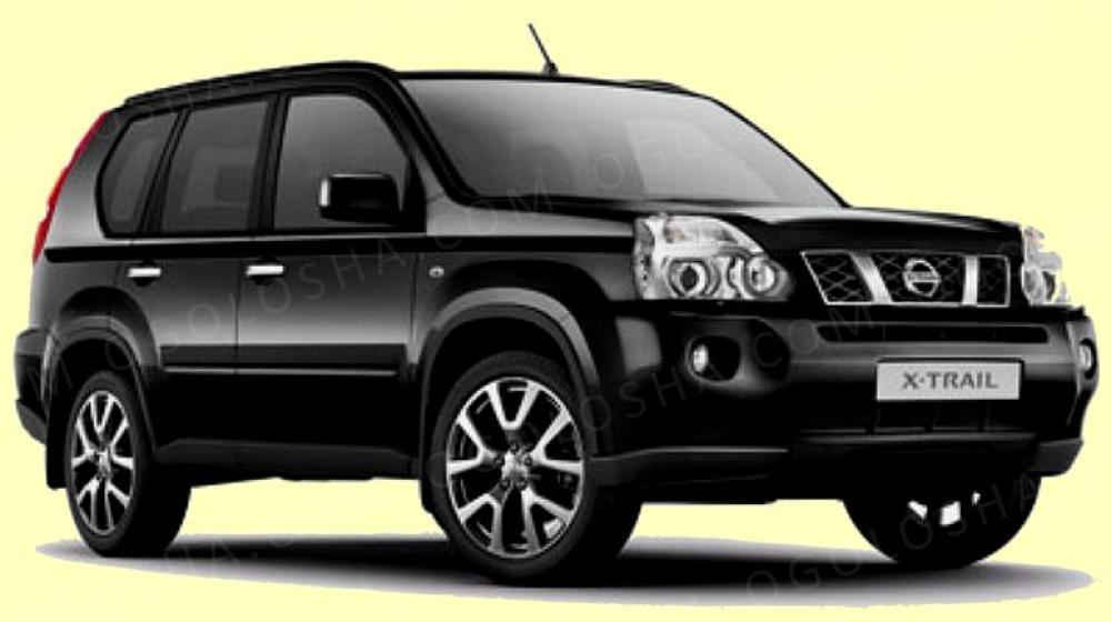Авто разборка Nissan X-trail T-31 2008-14г