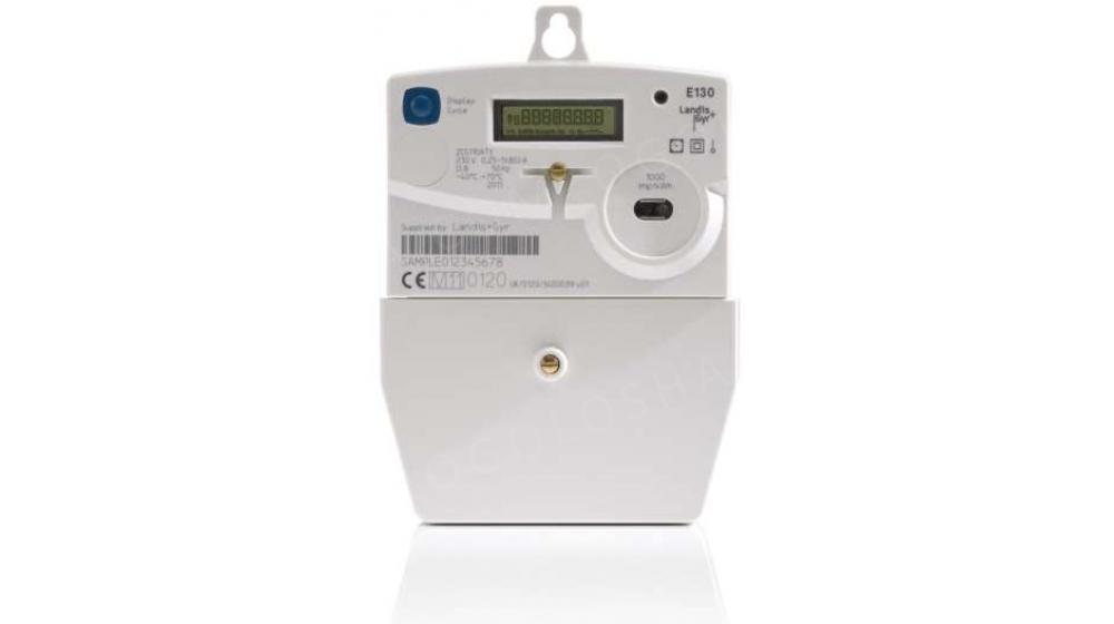 Многотарифный счетчик электроэнергии Landis+Gyr ZCG110