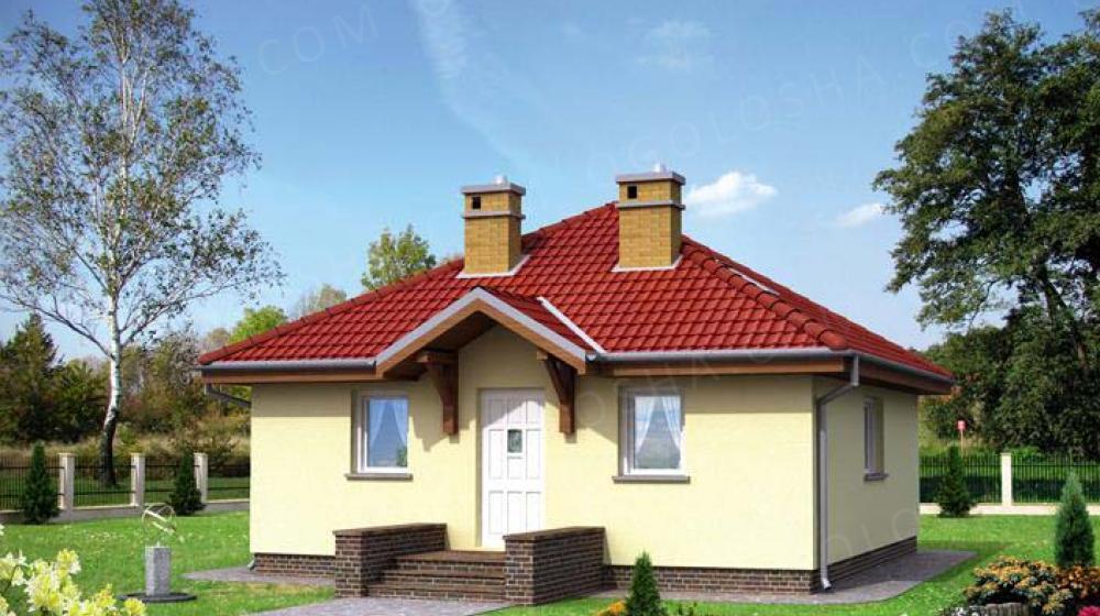 построй дом быстро и не дорого