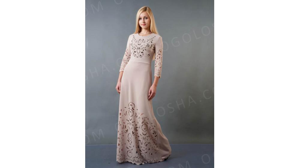 Оптовый производитель женской одежды VOKARI   Платье DG