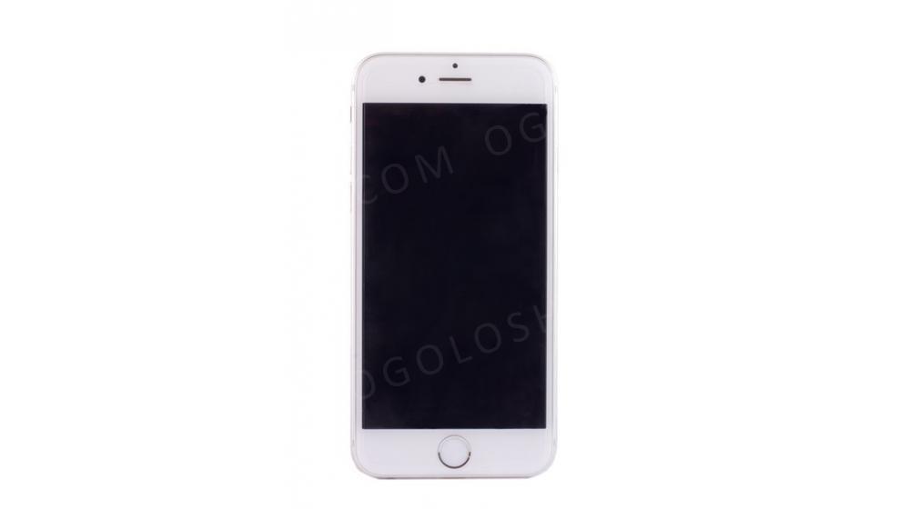 iPhone 6 16gb Silver Neverlock + Пленка в подарок!