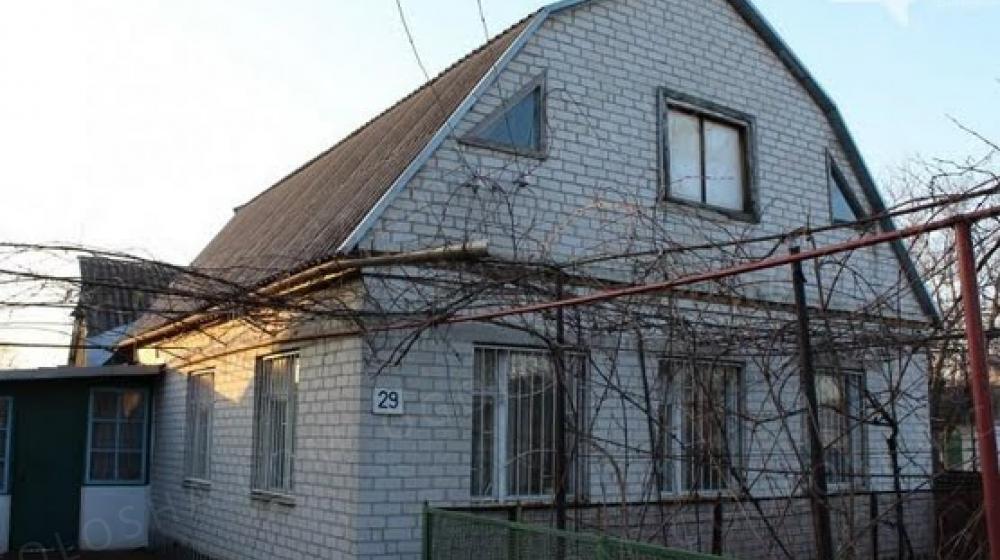 Дом в с. Александровка