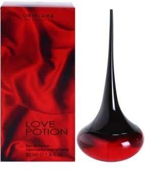 Парфумована вода Love Potion