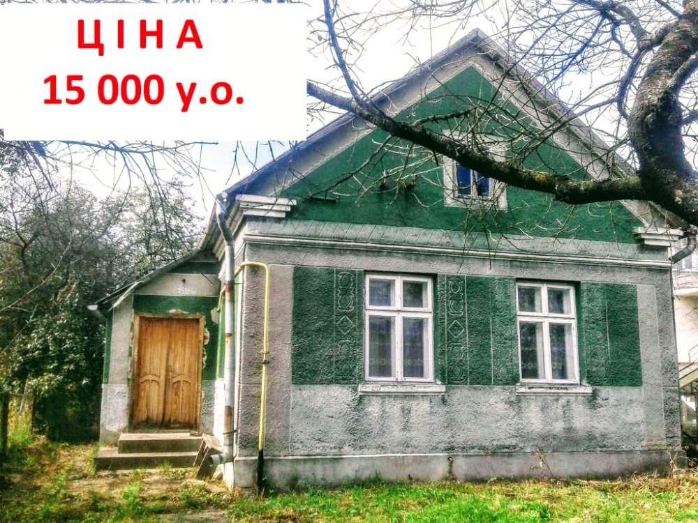 Продам будинок за Львовом