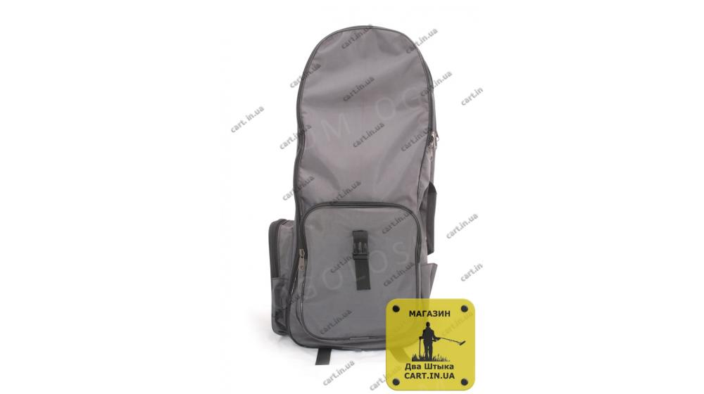 Рюкзак для металлоискателя,лопаты fiskars и доп...: 650 грн .