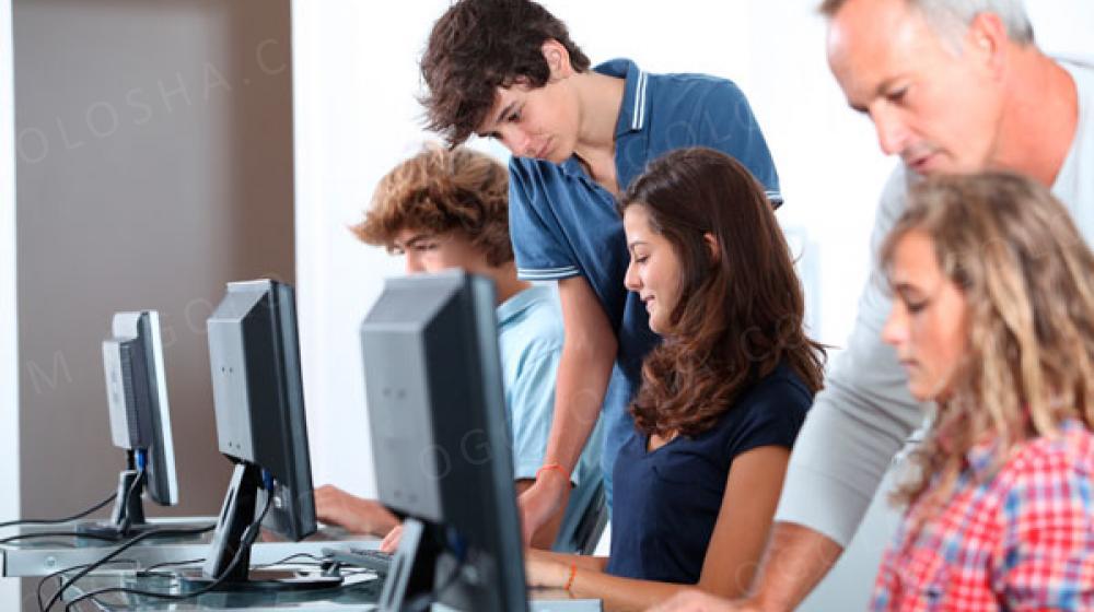 Компьютерные курсы. Компьютерное обучение на дому.