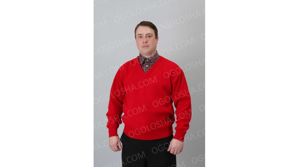 Пошив пуловеров