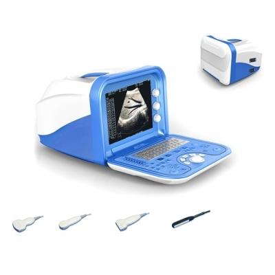 Ветеринарный цифровой портативный ультразвуковой сканер Autonola plus. СУПЕР ЦЕНА!