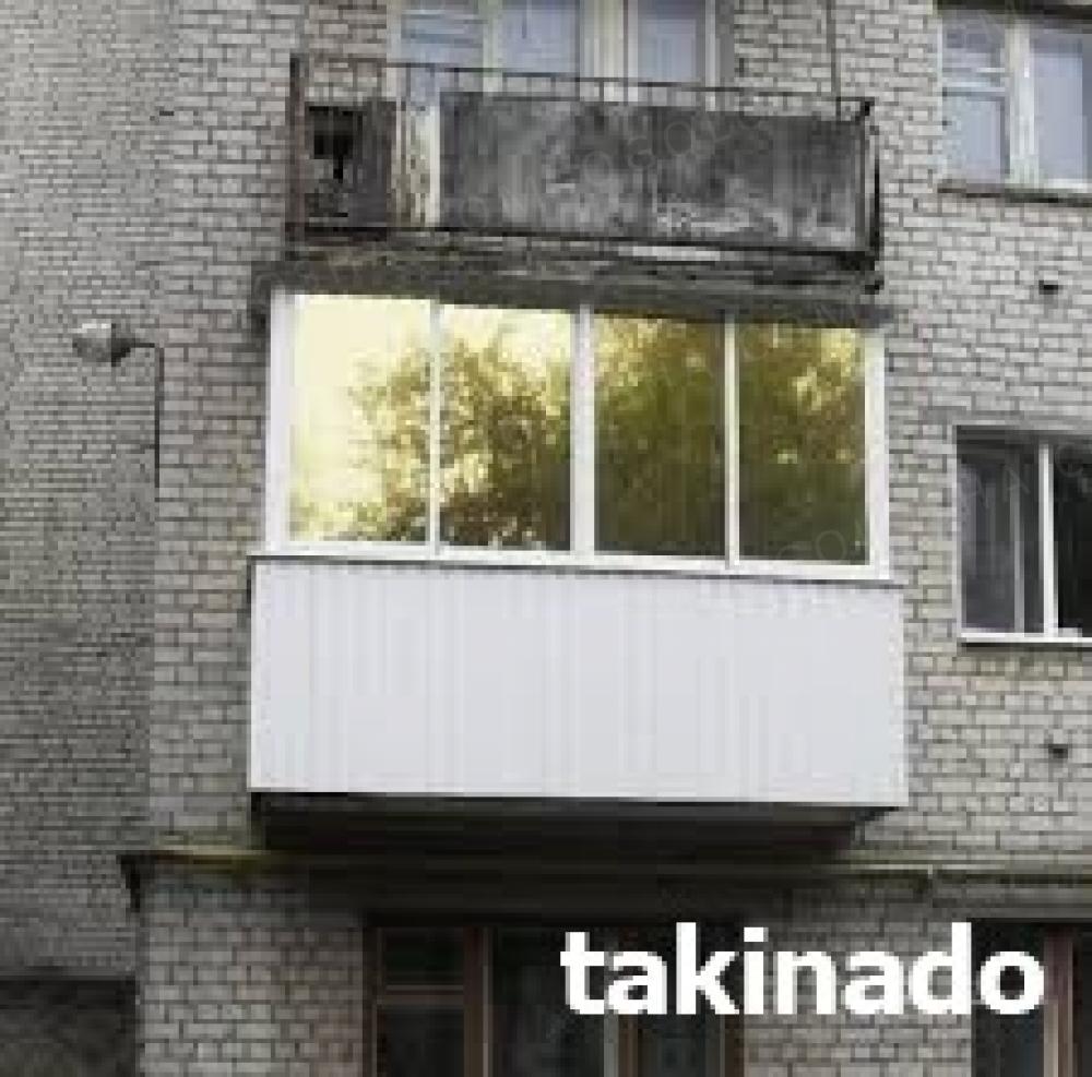 Тонировка балконов: как затонировать лоджию своими руками.