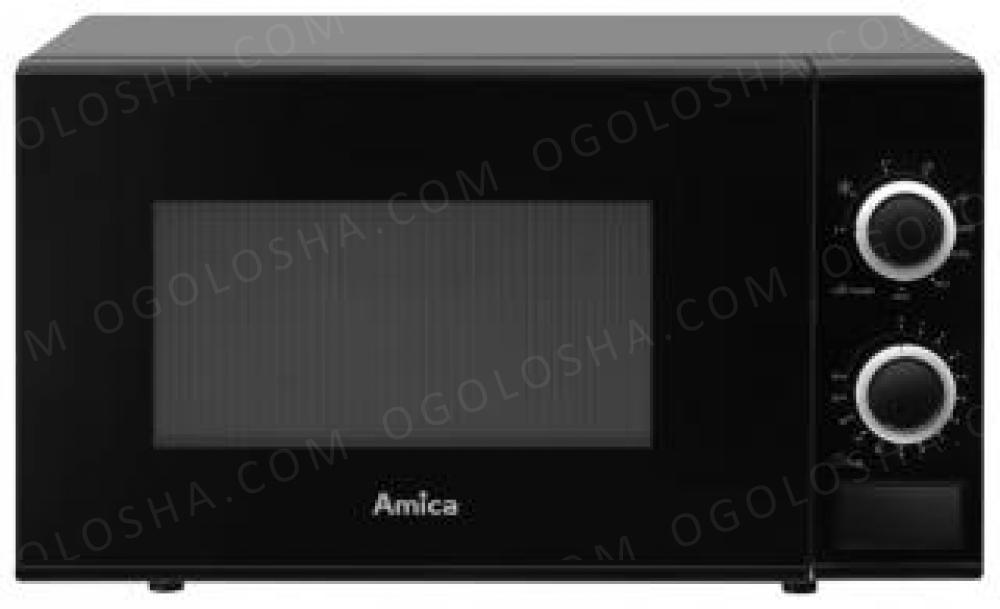 Продам микроволновку Amica AMGF20M1GB