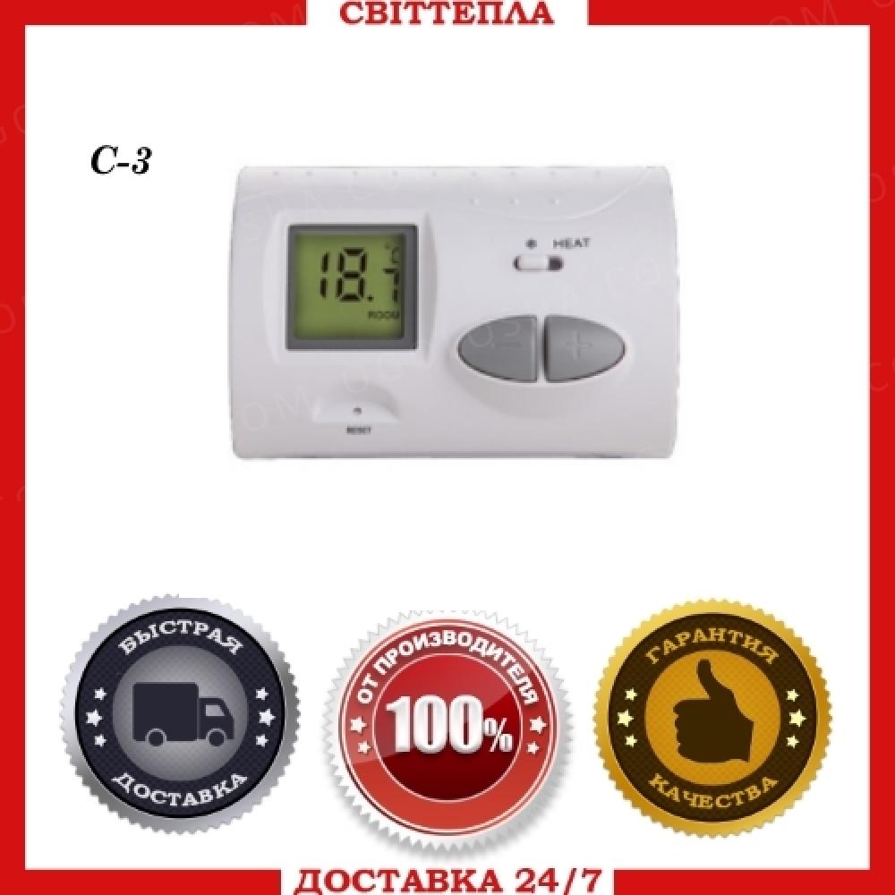 Термостаты для насосов «KG Elektronik»