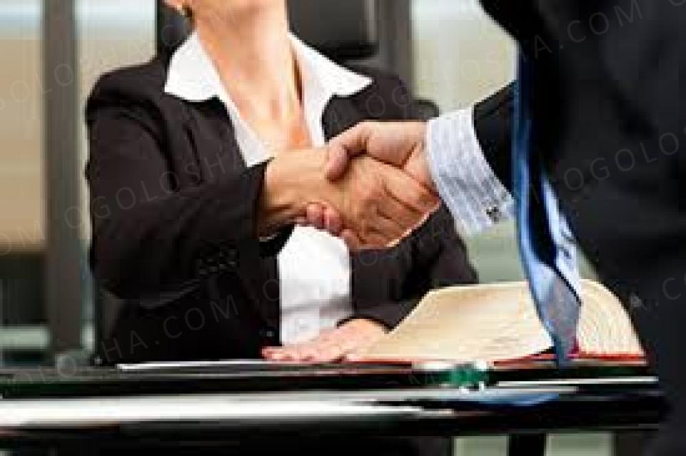 Зміна додаткової інформації про зв'язок з юридичною особою