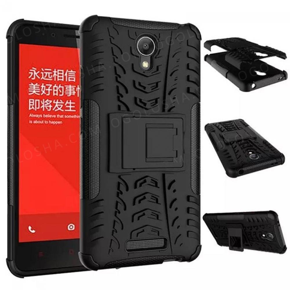 Чехол на Xiaomi Redmi Note 2, Meizu M2 Note, HTC Desire 326/526  - Защитное стекло