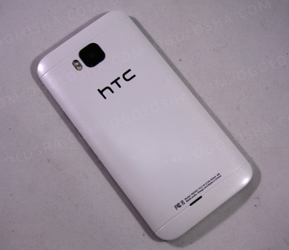 копия смартфона HTC M9