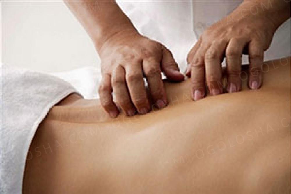 Профессиональнальный массаж в любом районе города