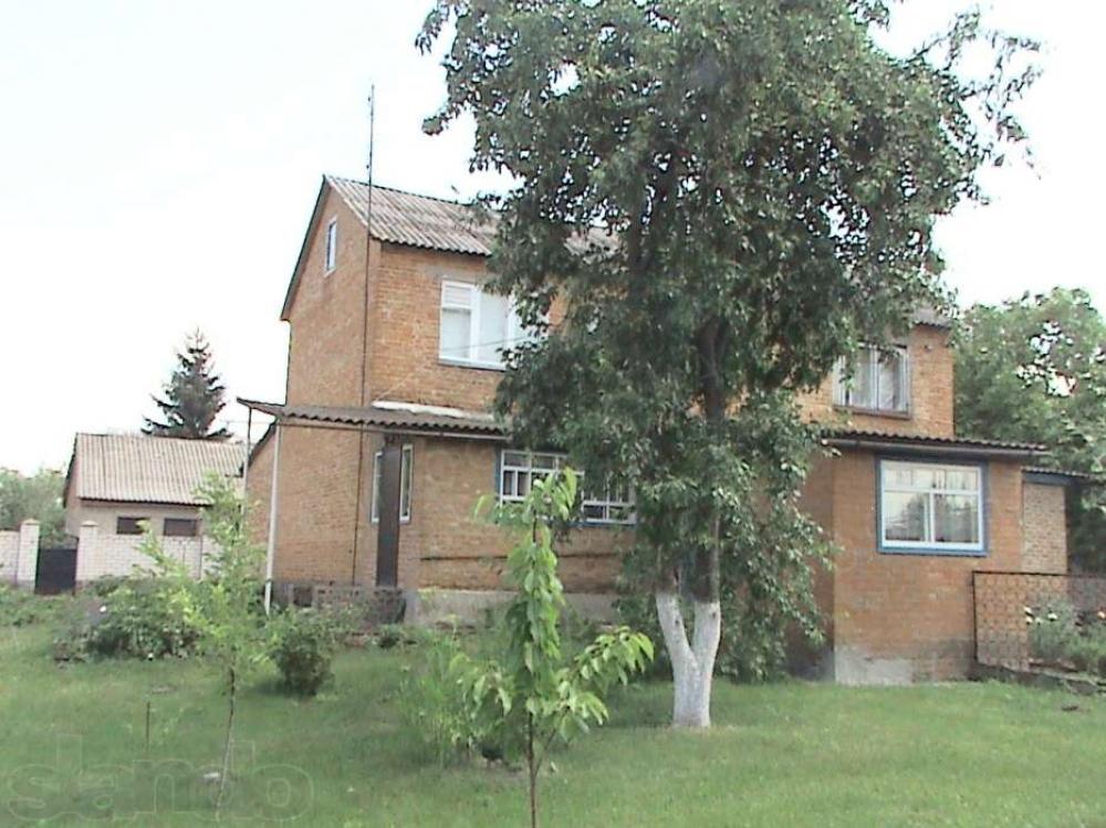 Продам дом в Решетиловке