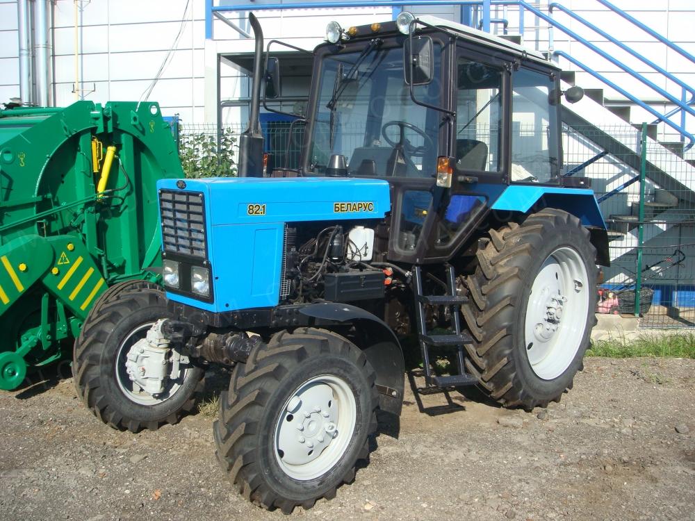 Продажа трактор в МТЗ 82.1 Белорус. Оплата частями