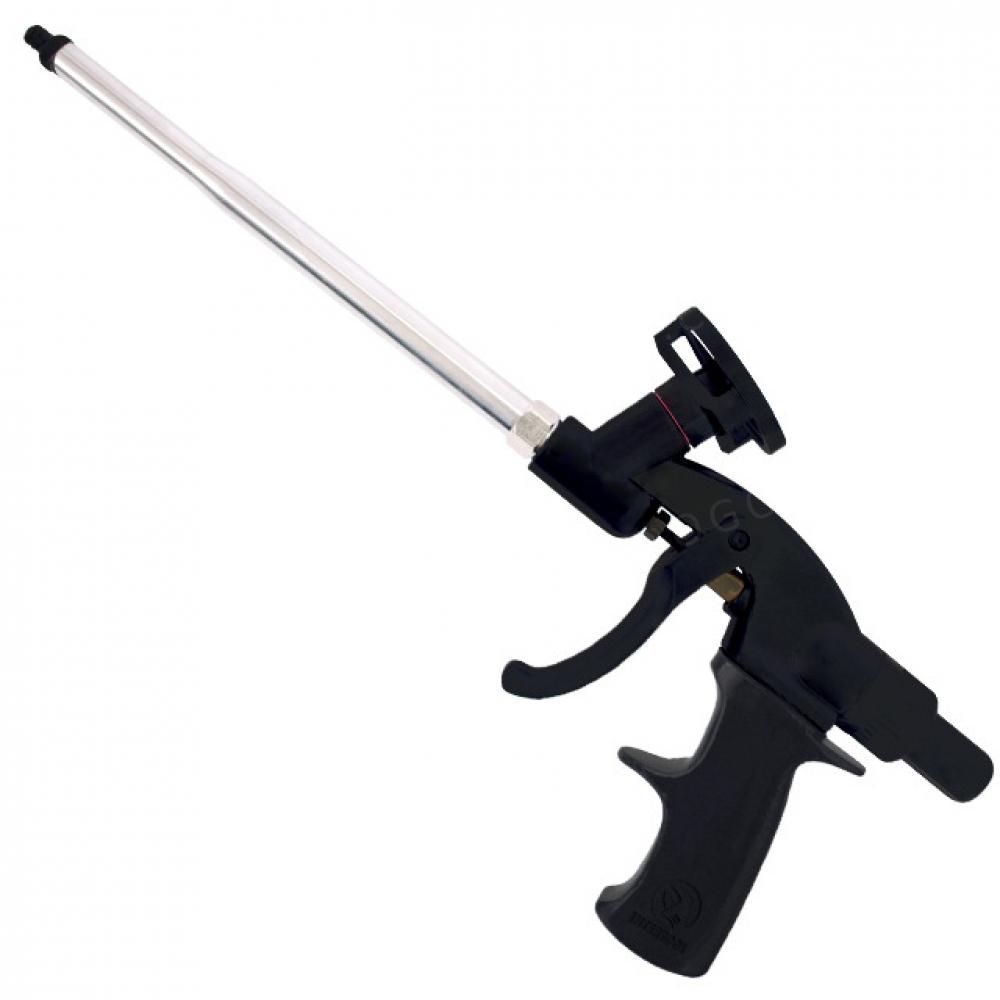Пистолет для монтажной пены с тефлоновым покрытием и INTERTOOL PT-0605