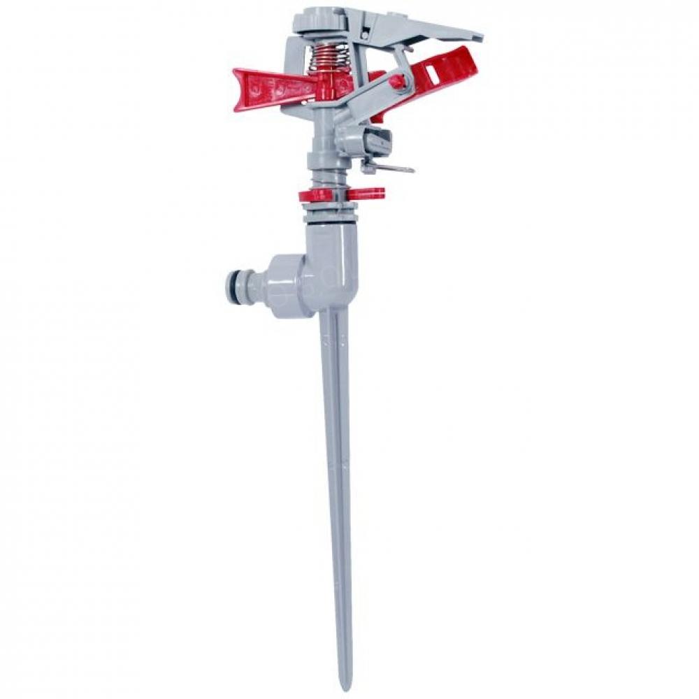 Дождеватель пульсирующий с полной/частичной зоной по INTERTOOL GE-0056