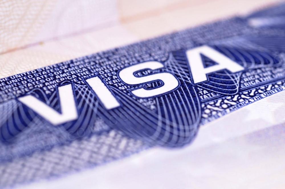 Запись в визовые центры украины