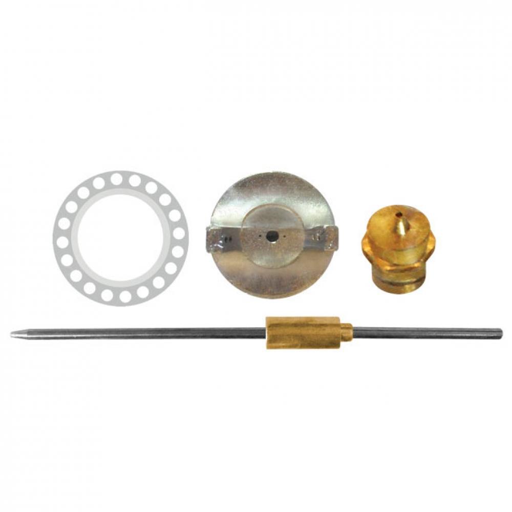 Комплект форсунок 1.3мм к PT-0204, PT-0205, PT-0210, INTERTOOL PT-2003