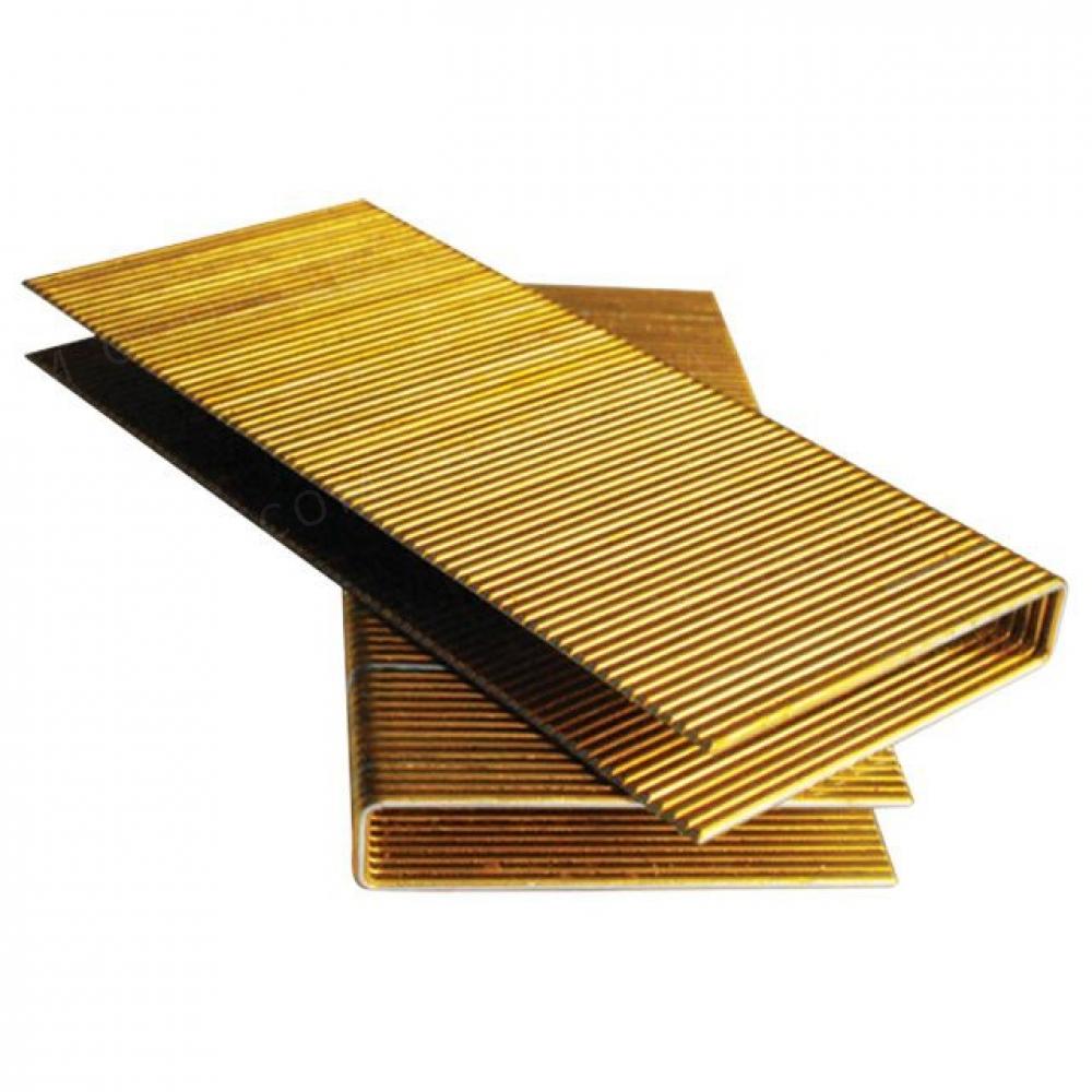 Скоба для степлера PT-1615 38мм 10.8*1.40*1.60мм 100 INTERTOOL PT-8238