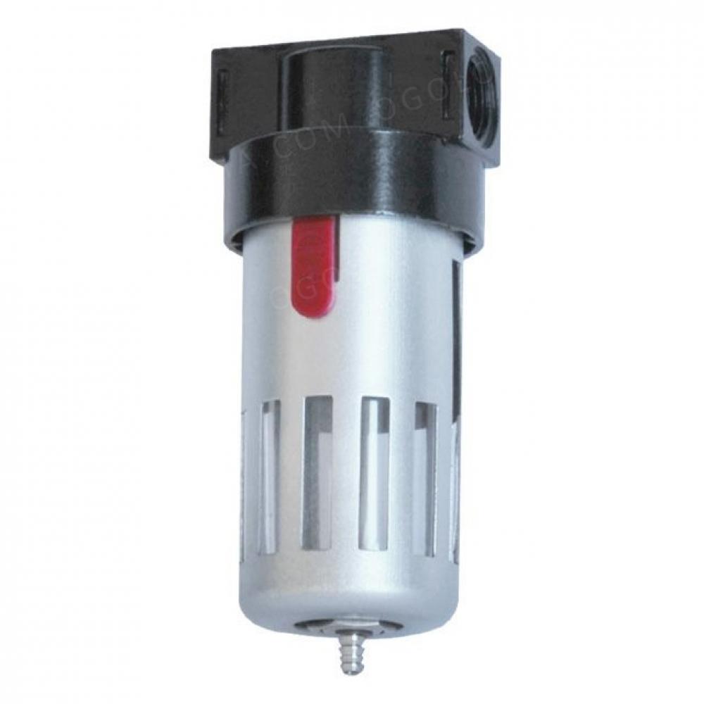 Фильтр для очистки воздуха в металле 1/2 INTERTOOL PT-1401