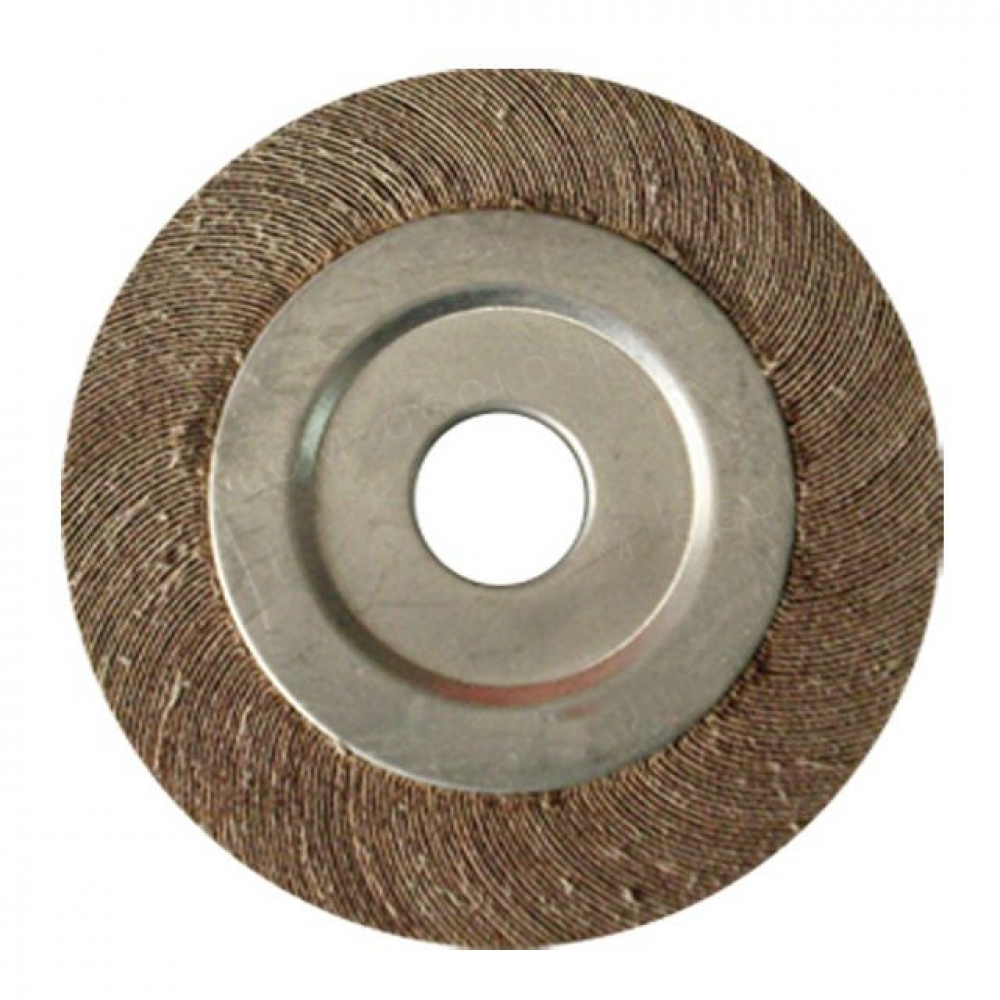 Диск лепестковый торцевой 150*30*32.2мм INTERTOOL BT-0615