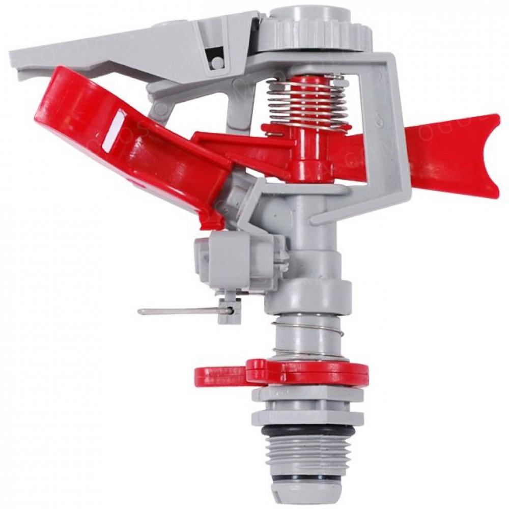 Дождеватель пульсирующий с полной/частичной зоной по INTERTOOL GE-0065