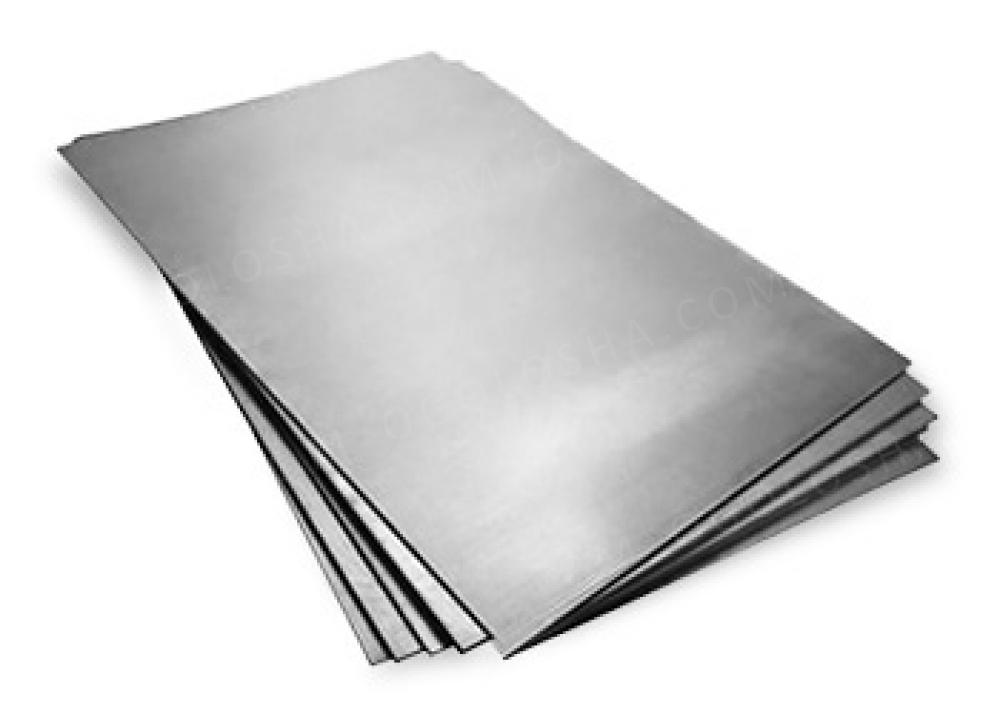 Лист холоднокатанный ГОСТ 10904-90 0,5 ÷ 3,0 мм