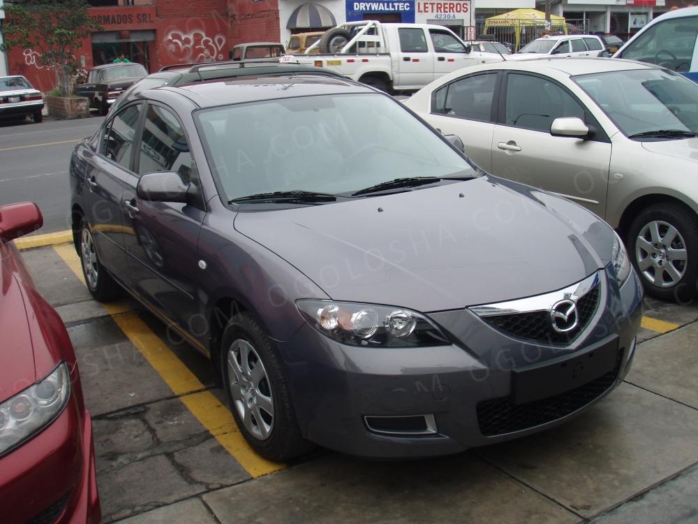 Разборка Mazda 2 3 5 6 626 CX-7 CX-9 MPV Premacy RX-8 Tribute