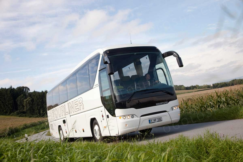 Автобусный рейс в Сочи и Краснодар из Киева, Харькова, Полтавы (без пересадок).