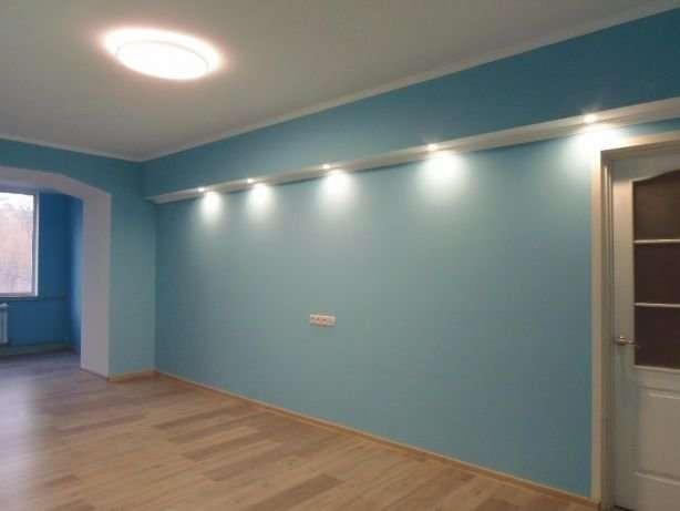 Продам 2-х комнатную квартиру р-н ХБК с ремонтом