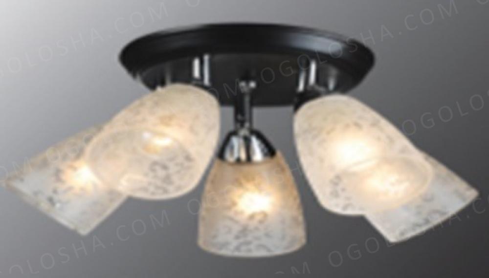 Люстра, бра, торшер, настольная лампа. Декоративное освещение для дома