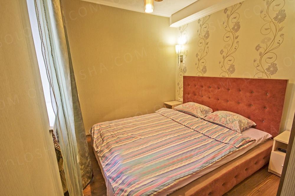 Аренда квартиры посуточно на ул.Космическая в Харькове.