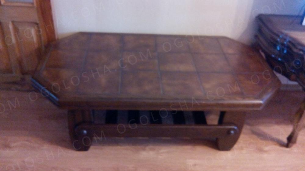 Мебель из дуба Голландия