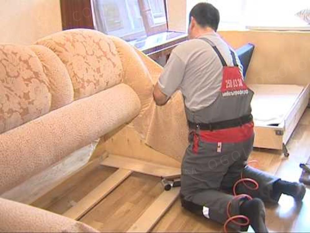 Ремонт мягкой мебели в перми пермь.
