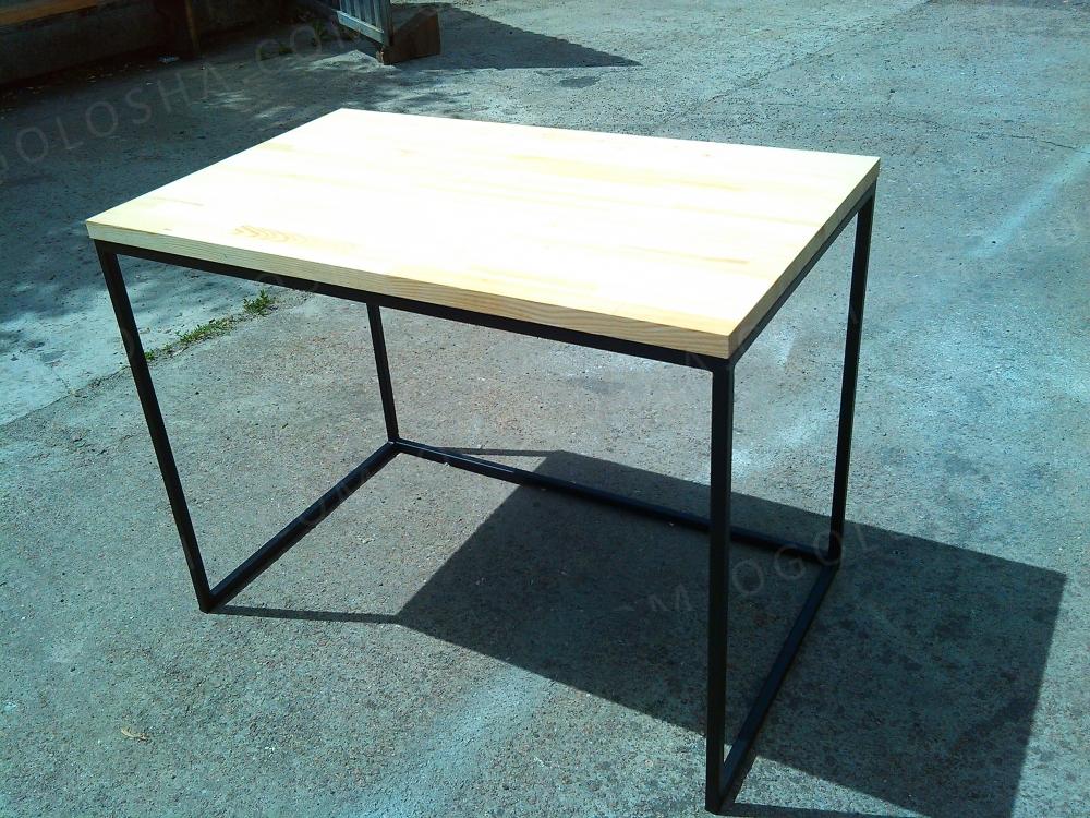 Стол в стиле ЛОФТ, рабочий стол LOFT