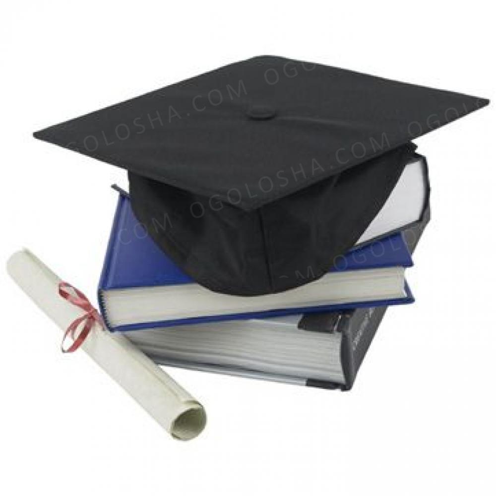 2 магистерских выпускных квалификационных проекта (работы)