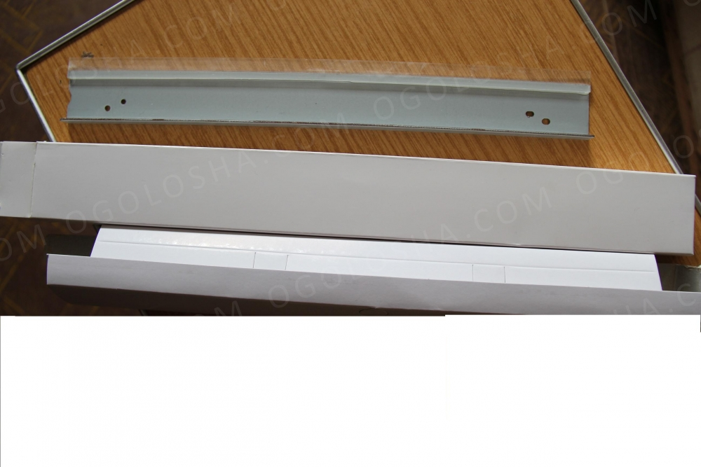 Лезвие очистки фотобарабана (ракель) драма xerox 013R00670 для WC 5019/5021/5022/5024
