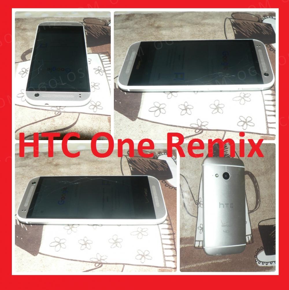 HTC One Remix оригинал американец
