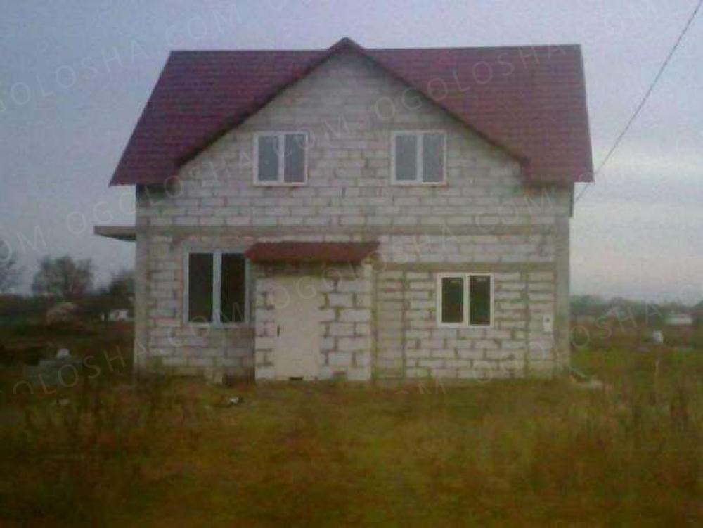 Продам дом в с.Жукин