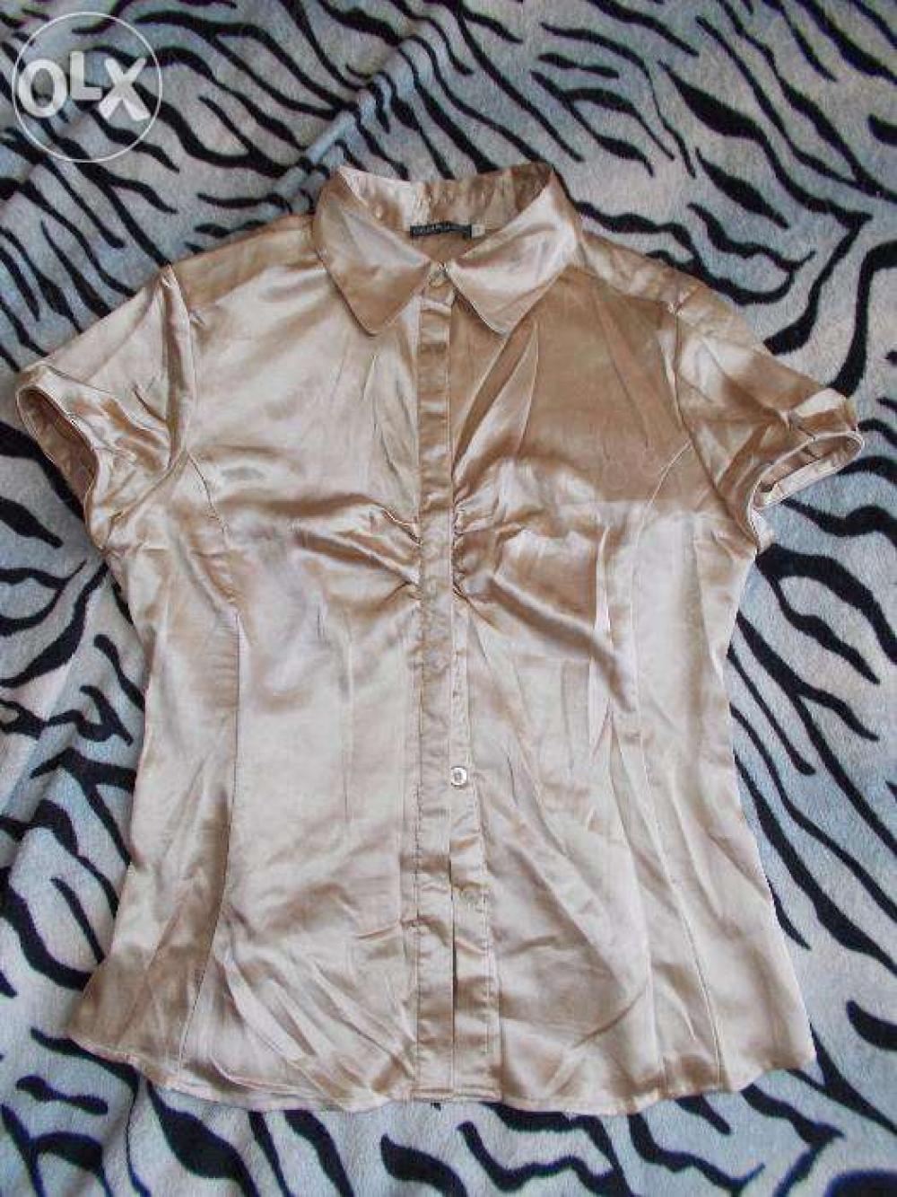 Продаю нарядную блузку OGGI collection