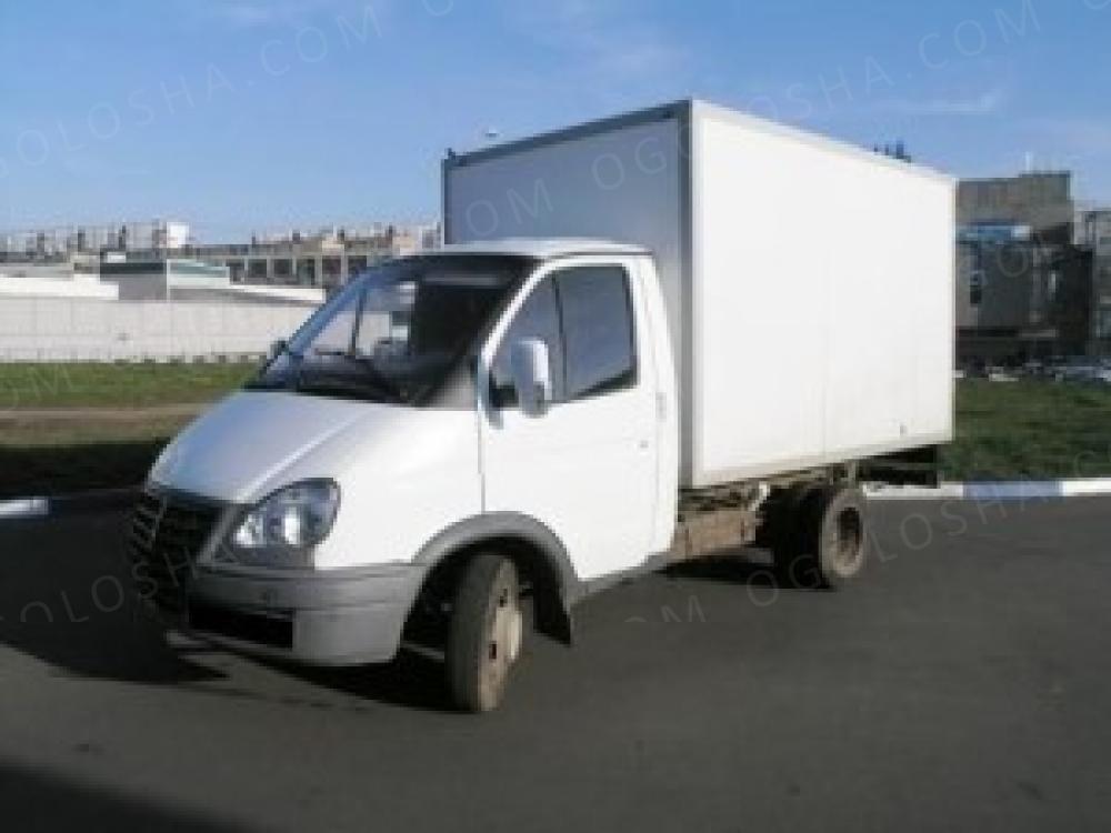 Грузоперевозки 2 тонны по Украине