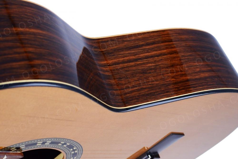 Продам гитару Admira Maria