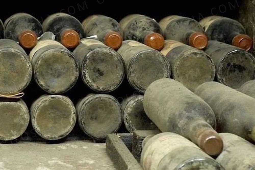 Бизнес идеи - магазин коллекционных вин по франшизе.