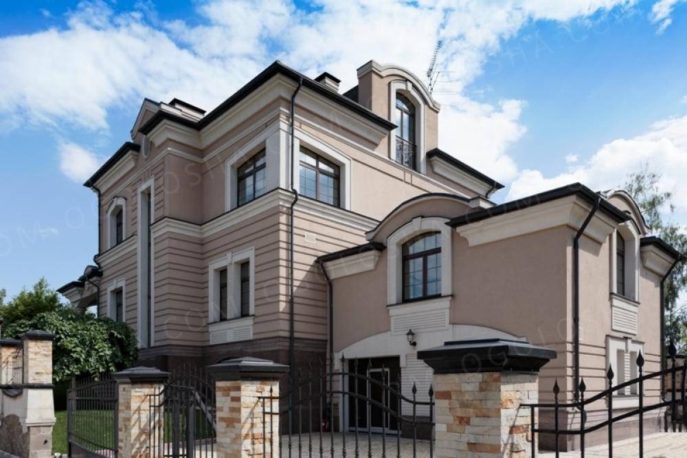 Без комиссии!!Дом в Киеве, 900м кв., Дорогой ремонт, 8 комнат