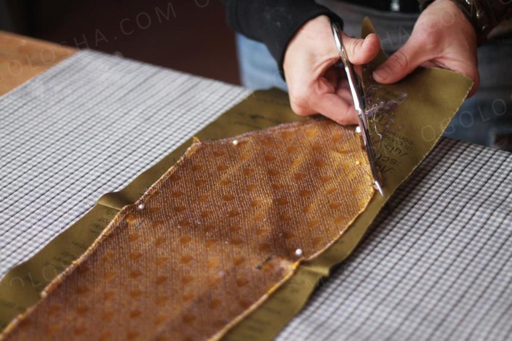 Мастер-классы по пошиву галстука и бабочки (на резинке или функциональная).
